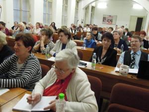 seminář únor 2015