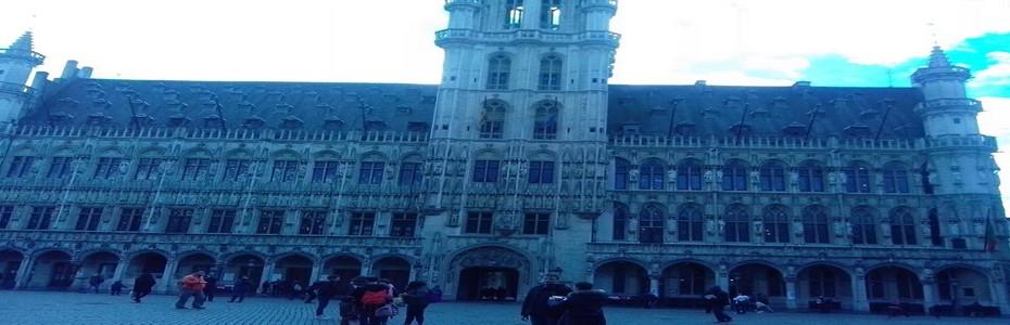 Brusel 2